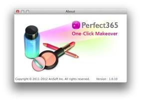 Perfect365 — макияж одним щелчком мыши