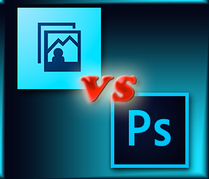 Photoshop Elements и Photoshop. В чем разница?