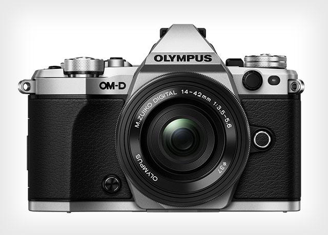 Объявлен Olympus OM-D E-M5 II